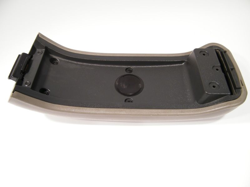 98 05 CHEVY S10 TRUCK BLAZER ARM REST LID CENTER CONSOLE XTREME SONOMA