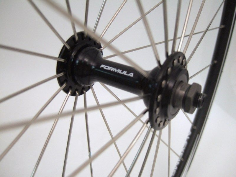 NEW 700C ALEX DA 22 ROAD BICYCLE BIKE WHEELS ALUMINUM WITH MICHELIN
