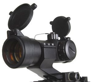 Countersniper HK Optics 30mm REFLEX SPEC OP SEAL SCOPE